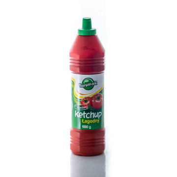Ketchup łagodny premium 1kg TARSMAK