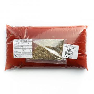 Baza sosu pomidorowego do pizzy Polo Cook 3kg