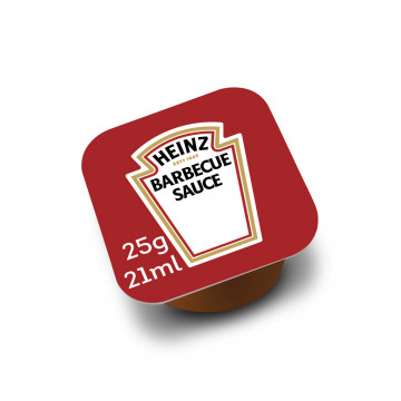 Dip Barbecue 100x25g HEINZ