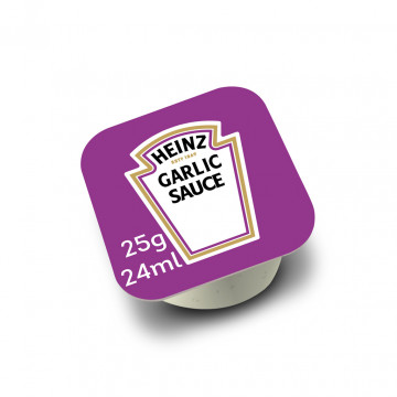 Dip Garlic sos 100x25g HEINZ