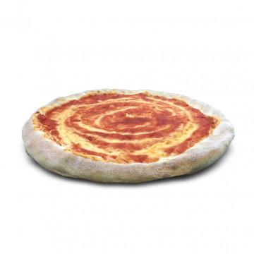gotowy podpieczony spód do pizzy 30 cm dla pizzerii