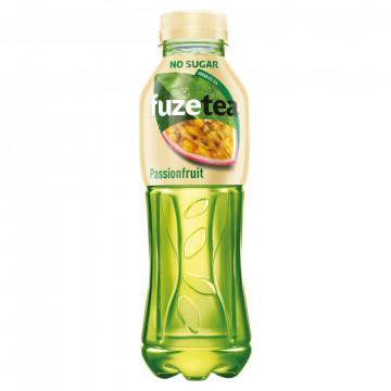 FUZE TEA ZERO Marakuja, butelka PET 500ml
