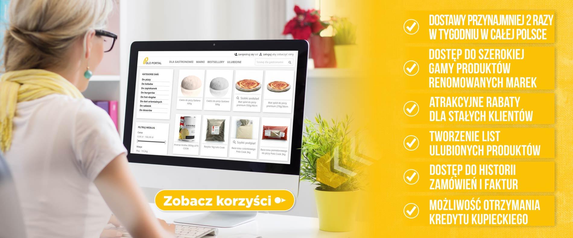 PoloPortal - nowoczesne narzędzie dla Twojego biznesu